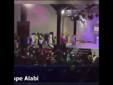 Tope Alabi tackles Yinka Alaseyori by condemning Oniduromi e seun song