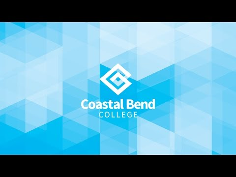 Coastal Bend College Afternoon Commencement 2019