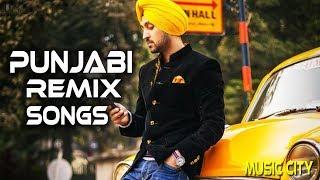 Non stop Bhangra Mashup 2017 - Punjabi DJ Remix songs 2017 - Latest Punjabi Mashup  2017 # 02