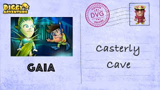 [~Gaia~] #7 Casterly Cave - Diggy