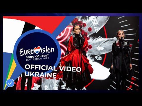 Go_A - Solovey - Ukraine 🇺🇦 - Official Video - Eurovision 2020