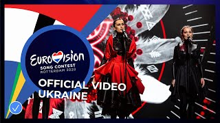 Go_A - Solovey - Ukraine 🇺🇦 - National Final Performance - Eurovision 2020