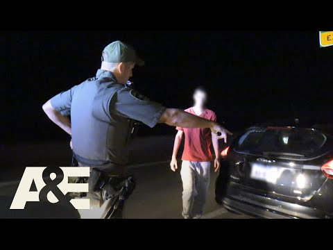 Live PD: A Teen with a Need for Speed (Season 3) | A&E