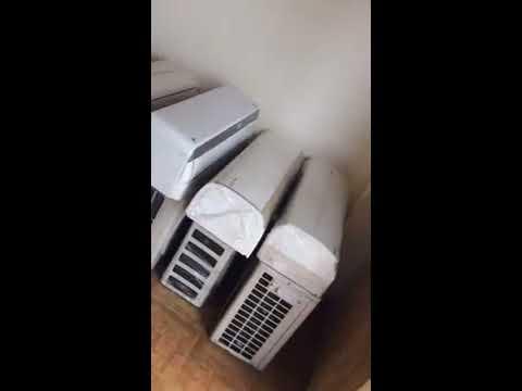 Máy lạnh cũ toshiba inverter nội địa nhật tiết kiệm điện giá rẻ 0932666038