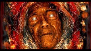 Mchawi muuwaji aanguka na kujisalimisha mbele za Yesu Kristo