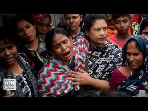 Rana Plaza tragedy anniversary 2017
