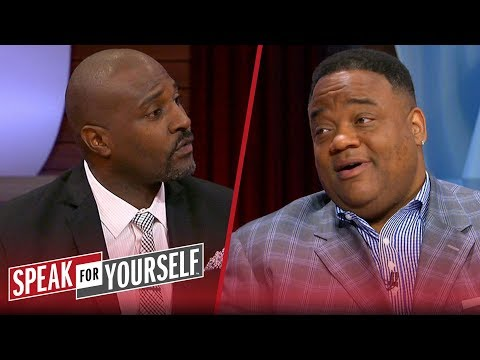 Chiefs won't beat Ravens or Pats in playoffs with this defense — Whitlock | NFL | SPEAK FOR YOURSELF