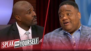 Chiefs won't beat Ravens or Pats in playoffs with this defense — Whitlock | NFL | SPEAK FOR YOURSELF Video