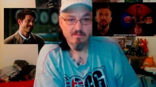 Reaction to Carry On Wayward Son   Kansas   Peter Hollens feat  Stevie T