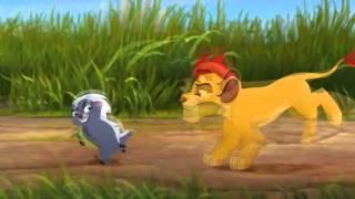 (Arabic) The Lion Guard - It