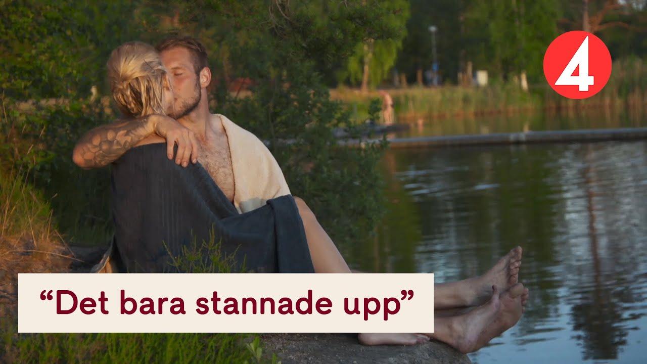 Oväntade beskedet från Eriks brevskrivare - Bonde söker fru (TV4)
