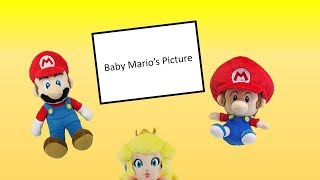 SMU Short: Baby Marios Picture