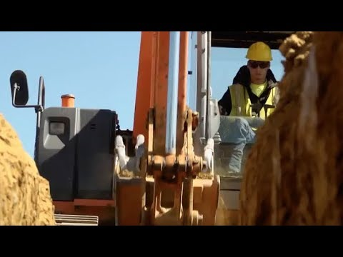 Heavy Construction Equipment Technology At Penn College