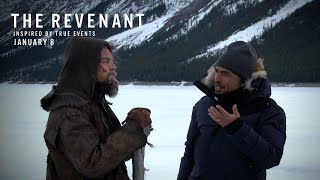 "The Revenant | ""Director"" Featurette [HD] 