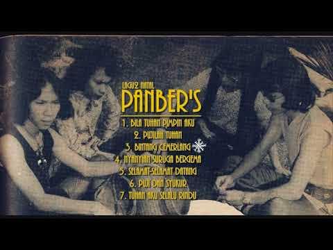 Panbers -  lagu natal