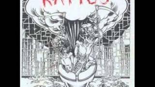 RAJOITETTU YDINSOTA - Tribute to RATTUS part ll