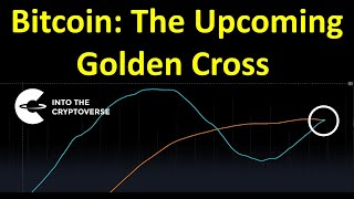 Bitcoin: The Upcoming Golden Cross
