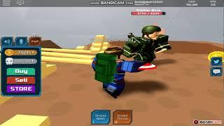 Roblox Super Hero Simulator qartulad #2