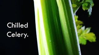 Chilled Celery (A Horror Story)