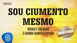 Wesley Safadão - Sou Ciumento Mesmo (Arena de Ouro 2014)