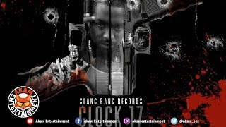 Shokyme - Glock 17 [Gang Riddim] August 2019