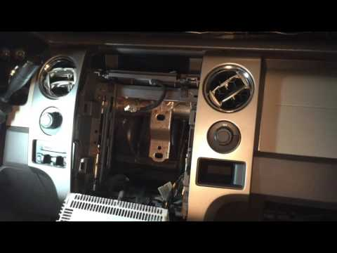 Blend Door Actuator Fixed!! 2009-2014 Ford F-150