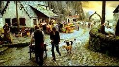 Lemony Snicket - Rätselhafte Ereignisse Trailer