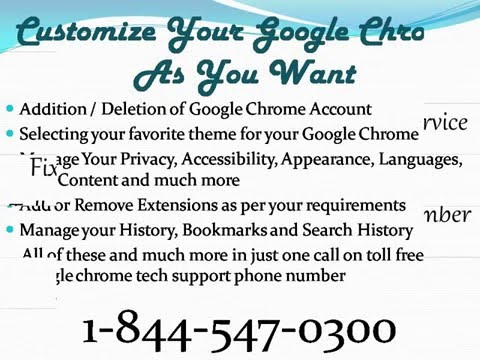 Google Chrome Technical Support Phone Number USA Canada`