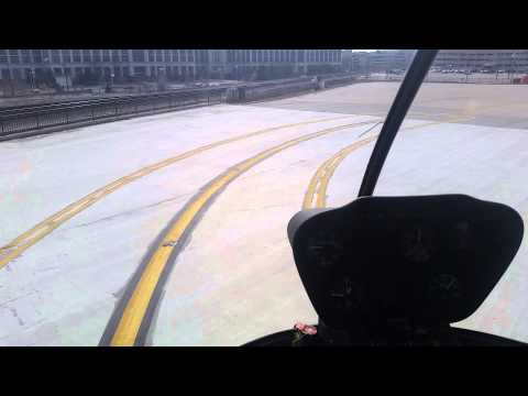 Downtown Indianapolis Heliport