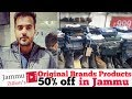 All brand's clothing's 50%OFF in Jammu! Jammu zillion's production