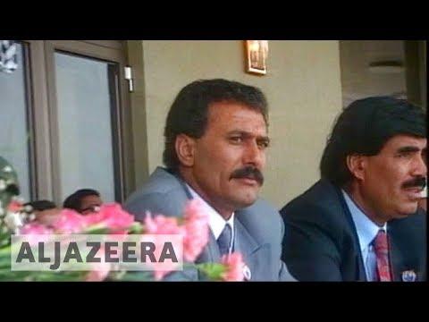 Yemen's Saleh leaves legacy of war and corruption