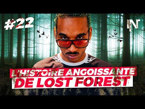Youtube: LAYLOW: l'histoire angoissante de«LOST FOREST»