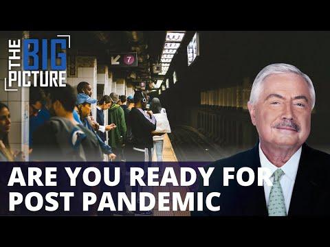 Post-Coronapocalypse: How Prepared Are You?