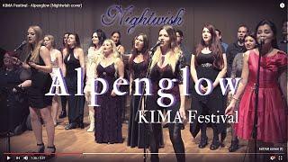 KIMA Festival - Alpenglow (Nightwish cover)