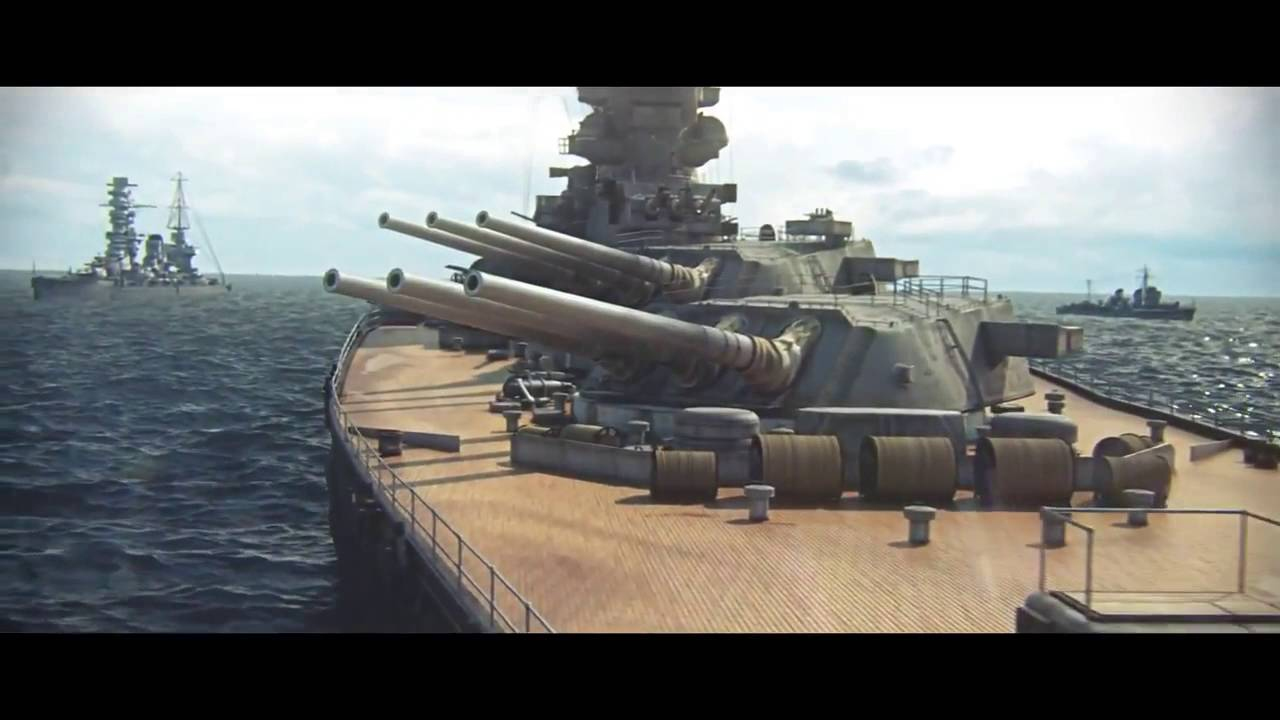 db4c2eabd1 World of Warships Music Video (Billy Talent - The Navy Song) - YouTube