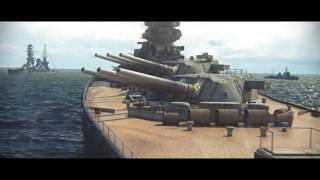 World of Warships Music Video (Billy Talent - The Navy Song)