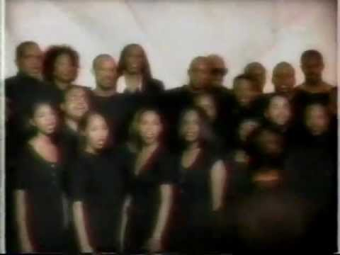 The Rosa Parks Tribute Singers - Something Inside So Strong