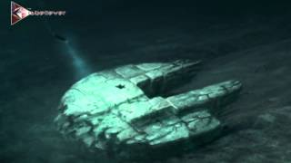 Baltic Sea UFO / Baltic Sea Anomaly - The Disbeliever
