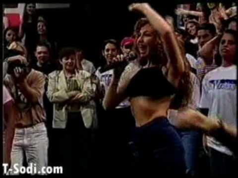 Las luchadoras Tna muestran los pechos