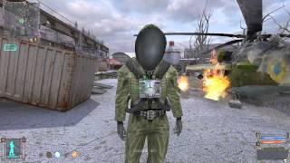 Прохождение S.T.A.L.K.E.R. Новая Война 9(, 2013-04-11T10:55:56.000Z)