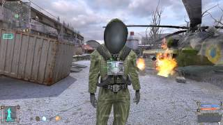 Прохождение S.T.A.L.K.E.R. Новая Война 9