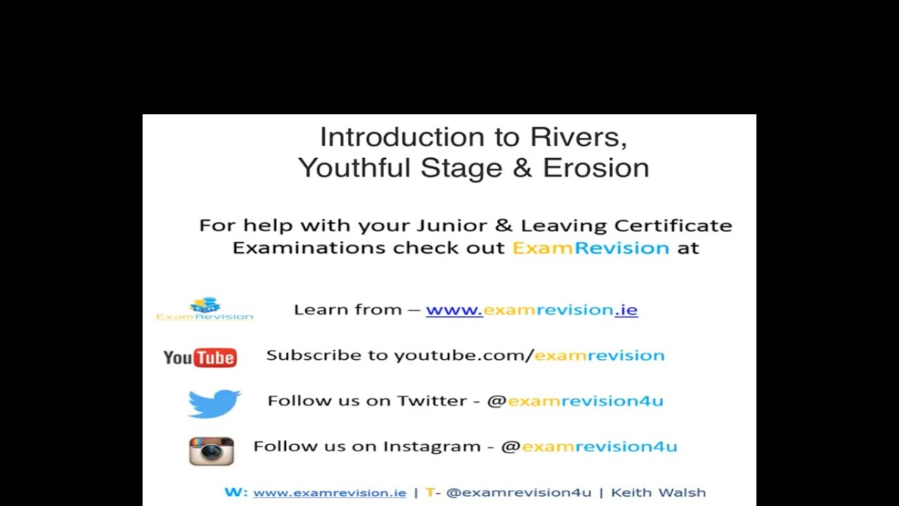 Junior cert geography erosion youthful stage youtube junior cert geography erosion youthful stage yelopaper Images