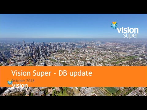 Vision Super Fund Live Stream
