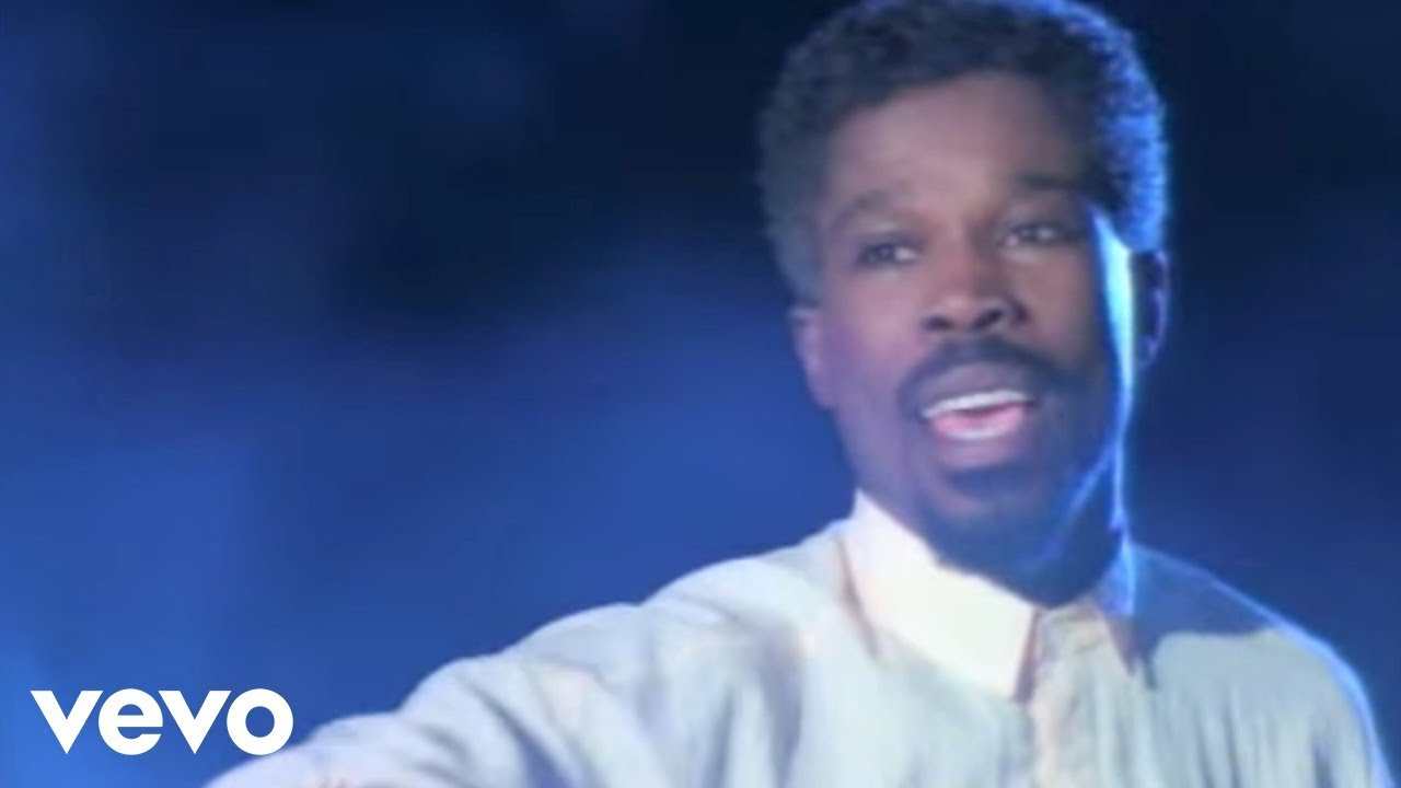 Billy Ocean Get Outta My Dreams Get Into My Car Official Video