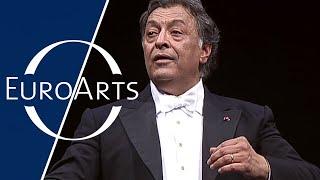 Johann Strauss - Unter Donner und Blitz, Polka (Vienna Philharmonic Orchestra, Zubin Mehta)