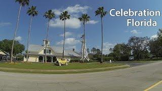 Celebration Florida Virtual Run, The Community Disney Built