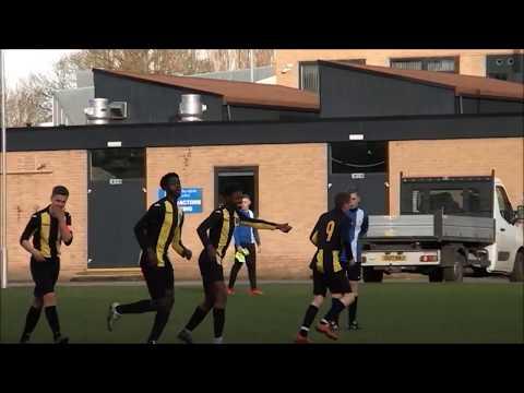 ONEWA vs Highfields (SCHOOLS CUP SEMI FINAL)