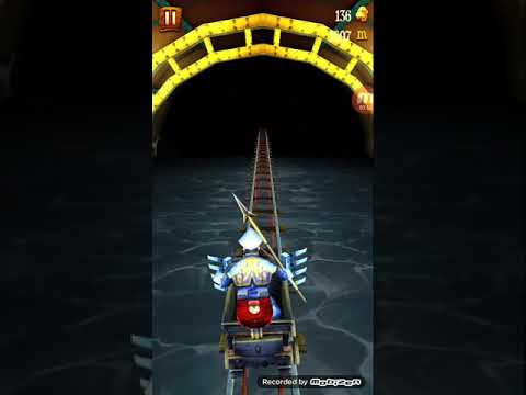 Rail rush hack - Myhiton