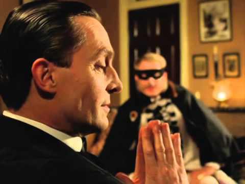 The Adventures of OG Sherlock Kush - Episode 1