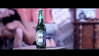 Вирусная порно реклама Heineken